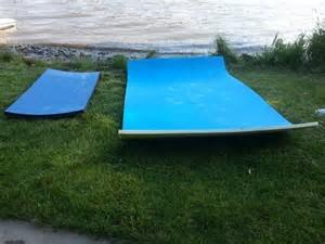 Wave pad